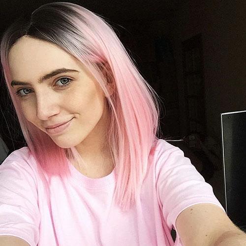 Cute Haircuts For Medium Hair