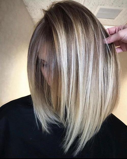 Cool Hairstyles For Medium Hair