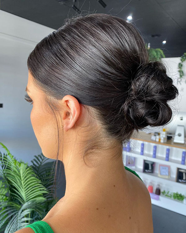 Prom Hairstyles For Medium Length Hair