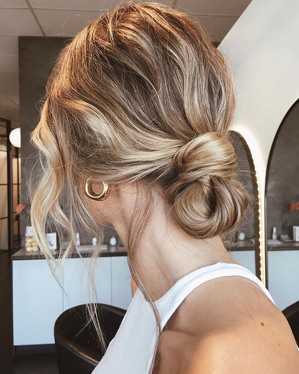 Prom Hairstyle Images For Medium Hair