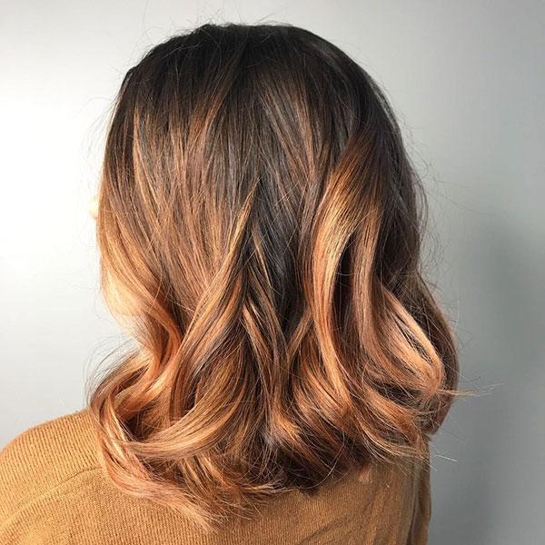 Haircuts For Medium Thick Hair