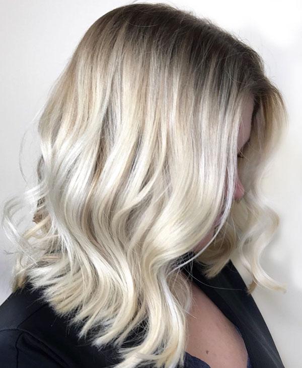 Thick Medium Haircuts 2020