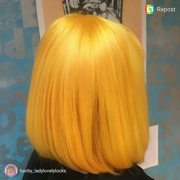 Ideas Of Medium Pink Hair