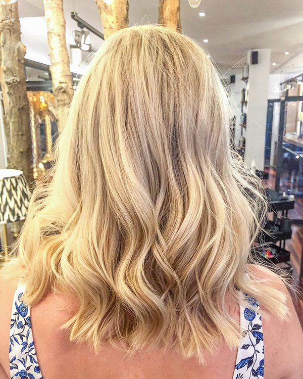 Medium Blonde