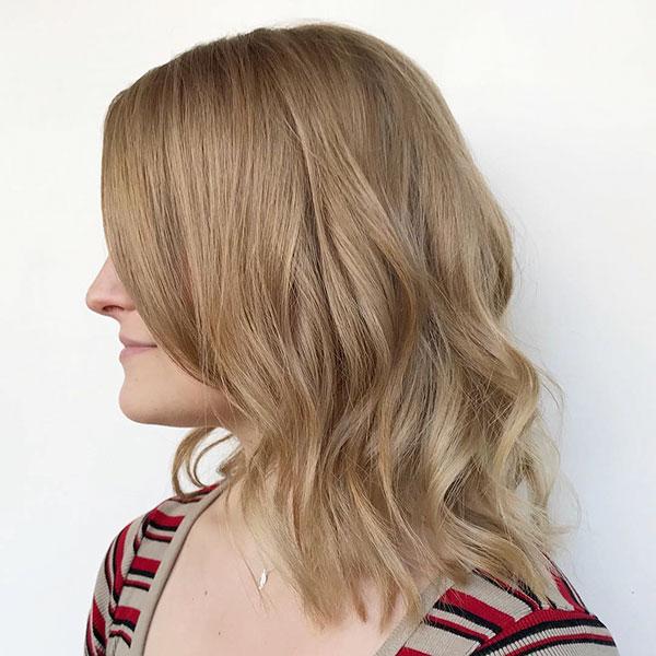 Medium Haircuts For Women