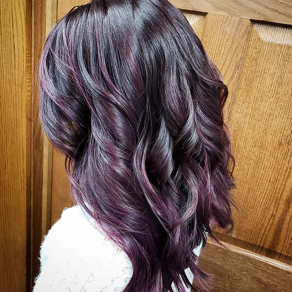 Images Of Medium Color Hair