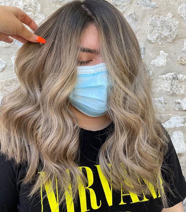 Easy Hair For Medium Hair