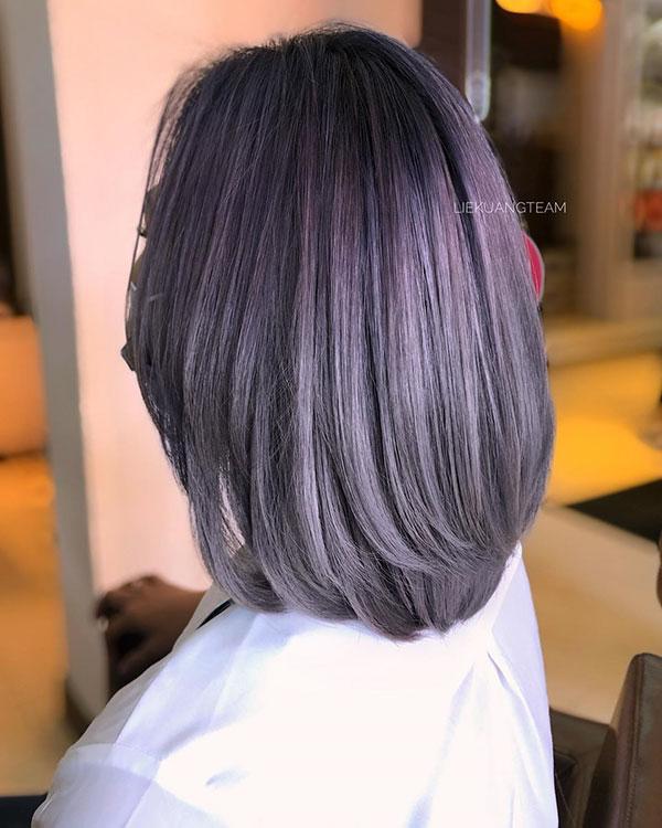 Haircuts For Women With Medium Hair