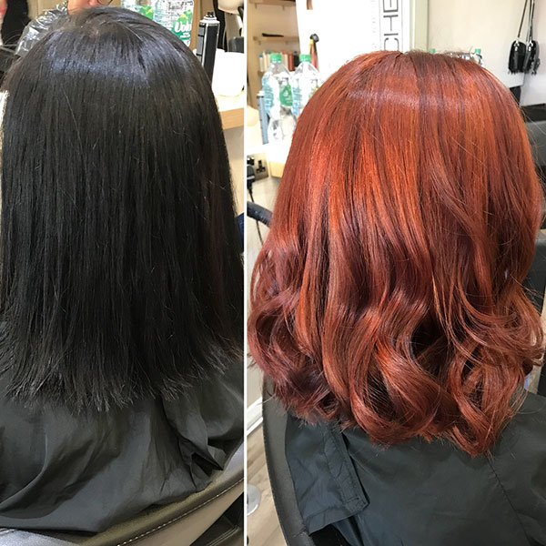 Trendy Medium Hairstyles For Women