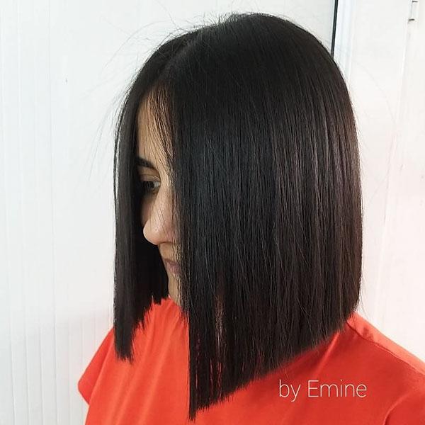 Modern Medium Haircuts 2020