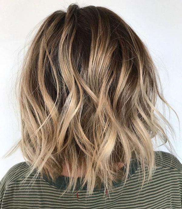 Sassy Hairstyles For Medium Hair