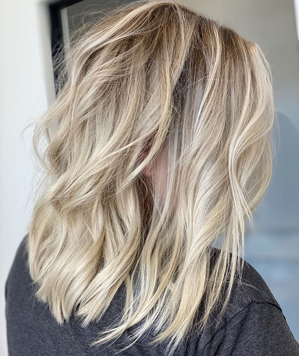 2020 Medium Haircuts For Women