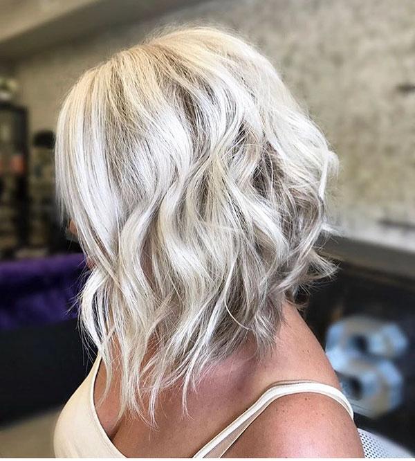 Medium Hair Prom Hairstyles