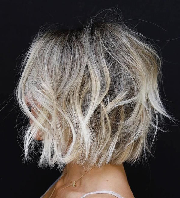 Cute Haircut Ideas For Medium Hair