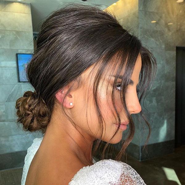Best Prom Hairstyles For Medium Hair
