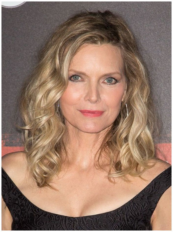 Hairstyles For Medium Hair Over 40